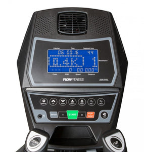 FLOW FITNESS PERFORM X4 PROGRAMMABLE CROSSTRAINER