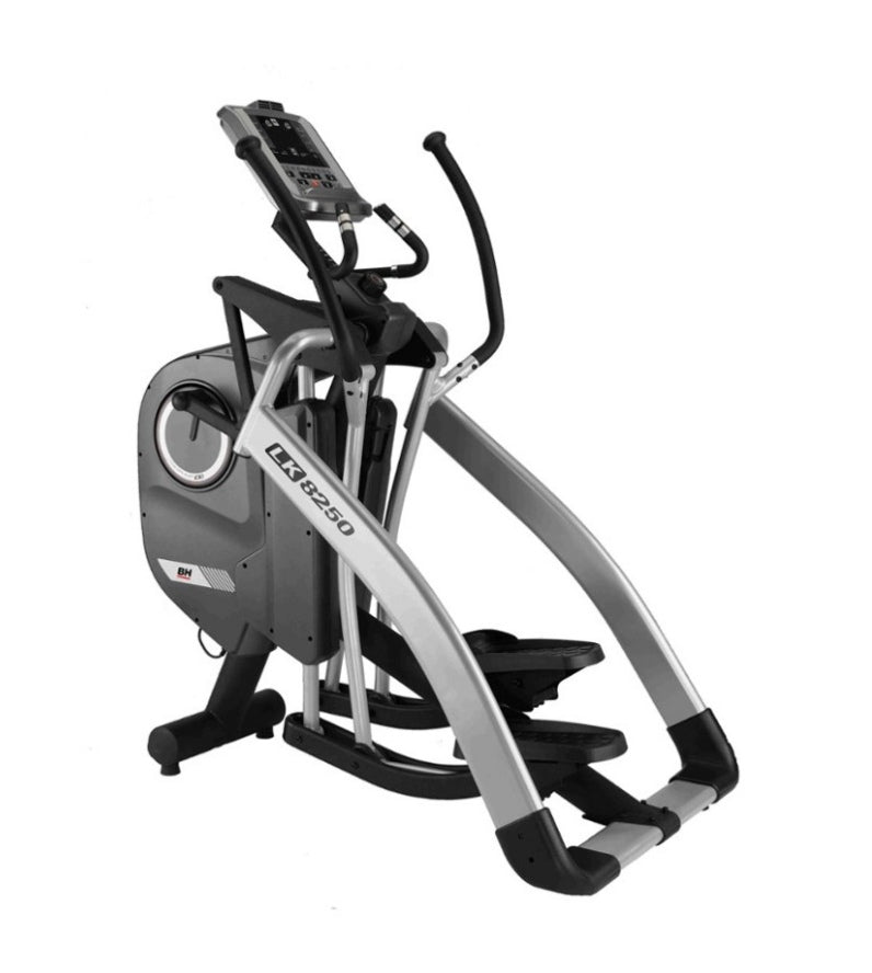 BH FITNESS Exercise Cardio  LK8250 ELLIPTICAL CROSSTRAINER