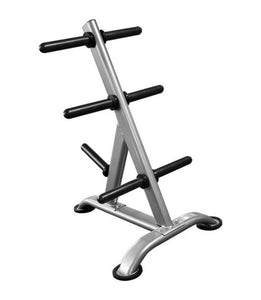 BARBARIANLINE R-3023 OLYMPIC WEIGHT RACK