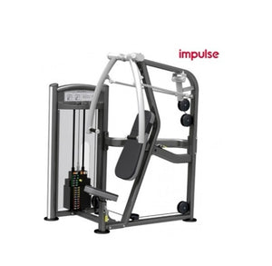 IMPULSE IT9331A CHEST PRESS MACHINE