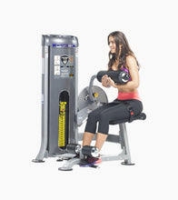 Load image into Gallery viewer, TUFF STUFF CALGYM ABDOMINAL MACHINE