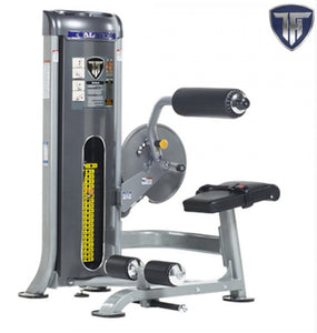 TUFF STUFF CALGYM ABDOMINAL MACHINE
