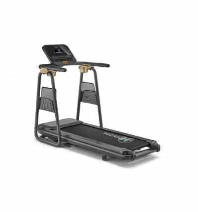 TREADMILL CITTA TT5.1 2019 - IRON-STRENGTH.CO.UK