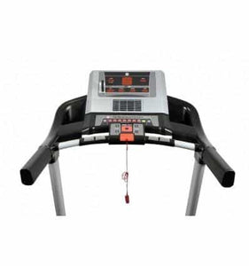 TREADMILL F9R DUAL - IRON-STRENGTH.CO.UK