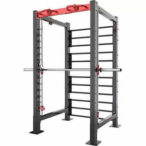IRCR1701B – HEAVY PROFESSIONAL SMITH MACHINE - IRON-STRENGTH.CO.UK