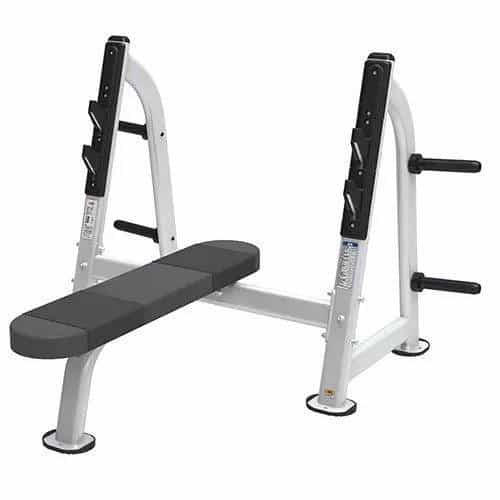 IRSH1100 – OLYMPIC PROFESSIONAL FLAT BENCH - IRON-STRENGTH.CO.UK