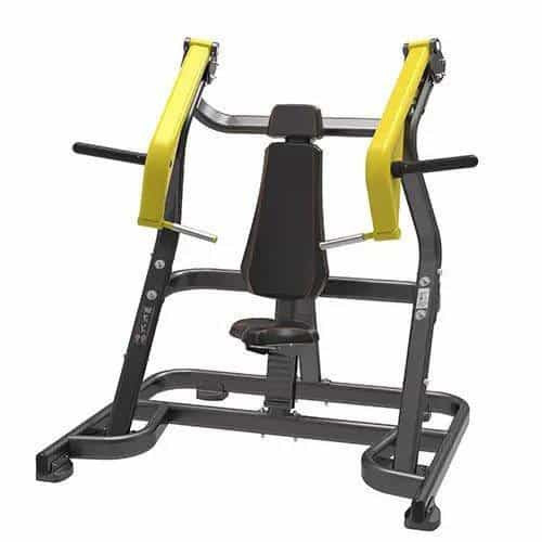 IRSH1701 – INCLINE PROFESSIONAL CHEST PRESS - IRON-STRENGTH.CO.UK