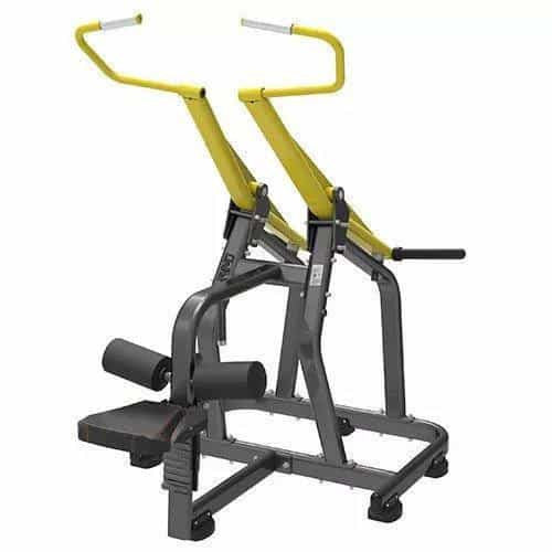 IRSH1703 – PULL DOWN PROFESSIONAL PLATE LOADED - IRON-STRENGTH.CO.UK