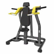 Load image into Gallery viewer, IRSH1704 – SHOULDER PRESS - IRON-STRENGTH.CO.UK