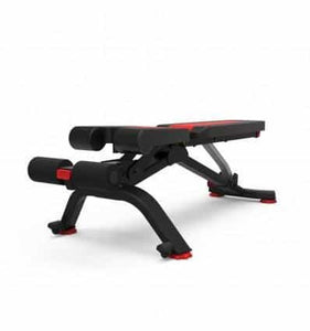 QUALITY ADJUSTABLE BENCH BOWFLEX - IRON-STRENGTH.CO.UK