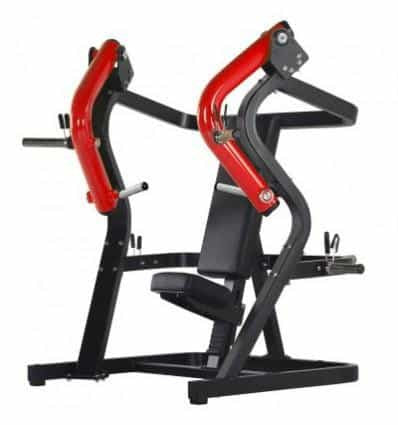 MACHINE FOR EXERCISING THE CAGE MUSCLES PLM-401 - IRON-STRENGTH.CO.UK