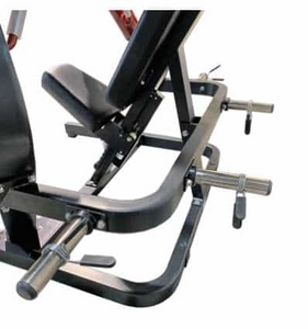 MACHINE FOR EXERCISING THE CAGE MUSCLES PLM-405 - IRON-STRENGTH.CO.UK