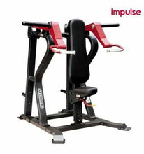 Load image into Gallery viewer, SL7003 SHOULDER RING EXERCISE MACHINE EXTRUSION SITTING - IRON-STRENGTH.CO.UK