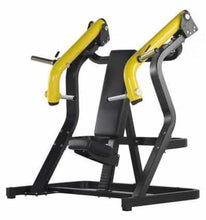 Load image into Gallery viewer, GOLD LINE UPPER CHEST AND SHOULDER MACHINE - IRON-STRENGTH.CO.UK