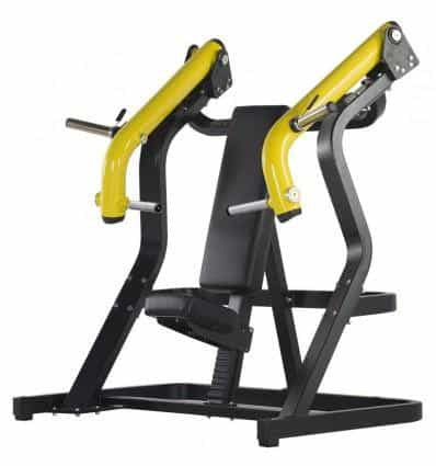 GOLD LINE UPPER CHEST AND SHOULDER MACHINE - IRON-STRENGTH.CO.UK