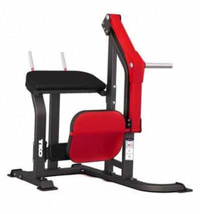 STRENGTH MACHINE FOR EXERCISING THE BICEPS MUSCLES OF THE LEGS AND BUTTOCKS (909PLAB) - IRON-STRENGTH.CO.UK