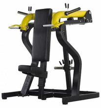 Load image into Gallery viewer, GOLD LINE SHOULDER PRESS - IRON-STRENGTH.CO.UK