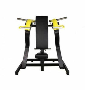 GOLD LINE SHOULDER PRESS - IRON-STRENGTH.CO.UK