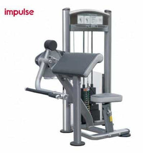 IT9303 (150 LBS) IMPULSE PREACHER MACHINE - IRON-STRENGTH.CO.UK