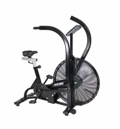 ASSAULT BIKE AIR BIKE XEBEX XBX-100 - IRON-STRENGTH.CO.UK