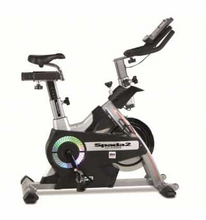 Load image into Gallery viewer, SPINNING BIKE I.SPADA II BLUETOOTH - IRON-STRENGTH.CO.UK