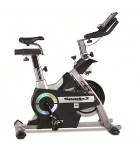 SPINNING BIKE I.SPADA II BLUETOOTH - IRON-STRENGTH.CO.UK