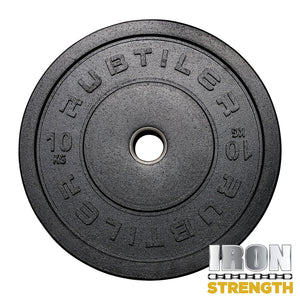 Hi Temp RUBTILER Olympic Bumper Plate Disc DEAL Up to 60 % off
