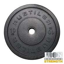 Load image into Gallery viewer, Hi Temp RUBTILER Olympic Bumper Plate DEAL Up to 60 % off