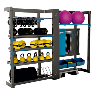 Apus MULTIFUNCTIONAL RACK