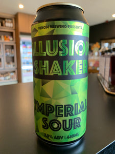 Venom 'Illusion Shaker' Imperial Sour