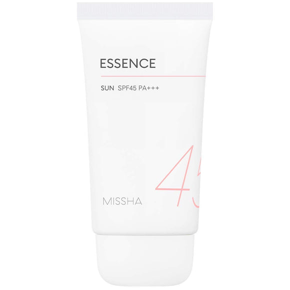 Missha All Around Safe Block Essence