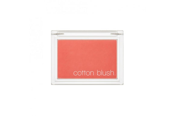 Missha Cotton Blusher- Sunny Afternoon, 4g