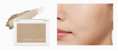 Missha- Cotton Contour in Smoked Hazel