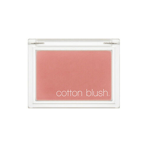 Missha- Cotton Blusher in Vintage Rose
