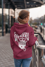 Load image into Gallery viewer, Queens Classic Hoodie
