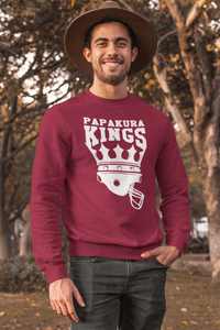 Mens Kings Sweatshirt