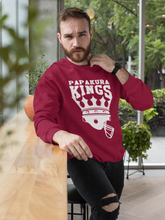 Load image into Gallery viewer, Mens Kings Sweatshirt