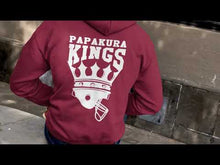 Load and play video in Gallery viewer, Kings Classic Hoodie