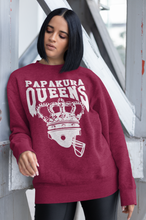 Load image into Gallery viewer, Womens Queens Sweatshirt