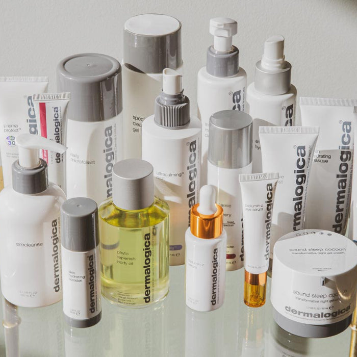 how to store skin care products