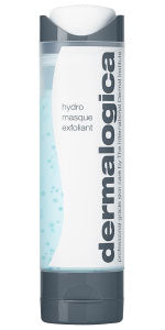 edit of hydro masque exfoliant