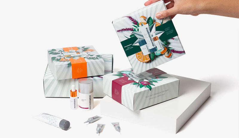 save an additional 10% on holiday gift sets