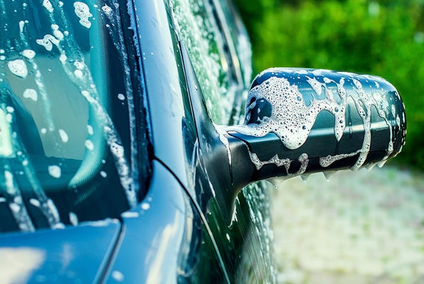 Five products to help maintain your car in lockdown