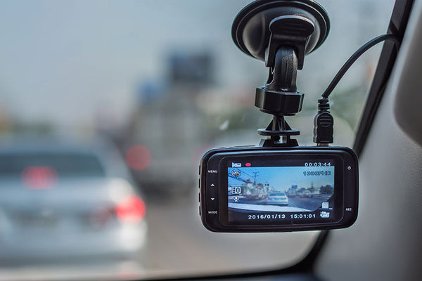 Why should my car have a dash cam?