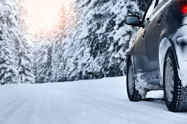 Protect your car from snow and ice this winter