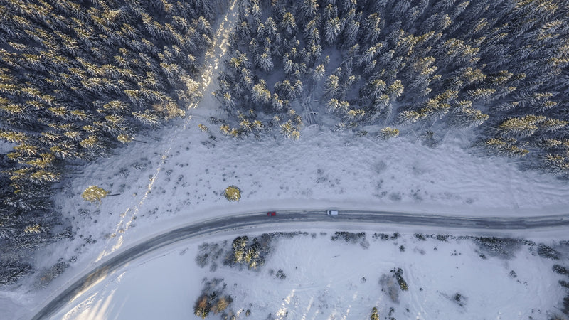 Top 10 winter driving must-haves