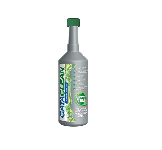 Cataclean Fuel And Exhaust System Cleaner Treatment Petrol 500ml