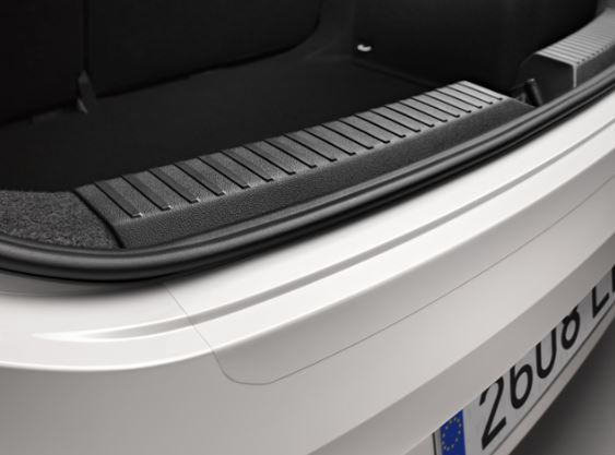 Seat Leon Foil Boot Protector 2013>