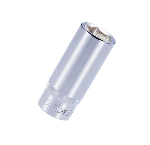 "Carlyle 3/8"" Drive Deep Socket 19mm"