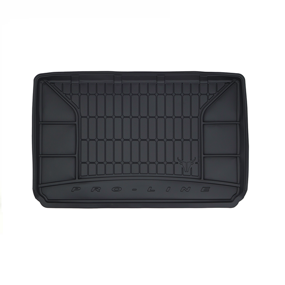 Pro-Line Renault Captur Tailored Boot Liner 2013>